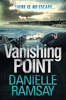 Cover for Vanishing Point by Danielle Ramsay