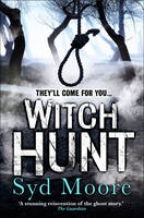 Cover for The Witch Hunt by Syd Moore