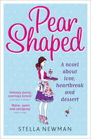 Cover for Pear-Shaped by Stella Newman