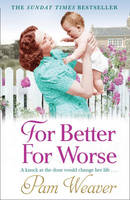 Cover for For Better for Worse by Pam Weaver