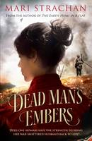 Cover for Dead Man's Embers by Mari Strachan
