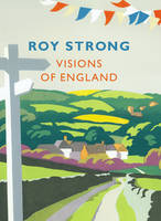 Cover for Visions of England by Roy Strong