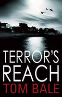 Cover for Terror's Reach by Tom Bale