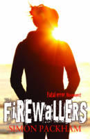 Cover for Firewallers by Simon Packham