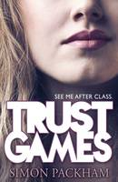 Cover for Trust Games by Simon Packham