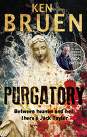 Cover for Purgatory by Ken Bruen