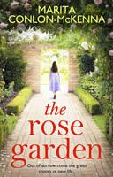 Cover for The Rose Garden by Marita Conlon-mckenna