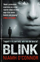 Cover for Blink by Niamh O'Connor