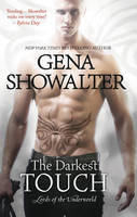 Cover for The Darkest Touch by Gena Showalter