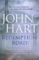 Cover for Redemption Road by John Hart