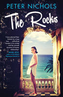 Cover for The Rocks by Peter Nichols