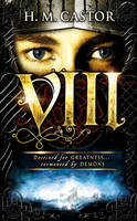 Cover for VIII by H. M. Castor