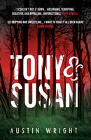 Cover for Tony and Susan by Austin Wright
