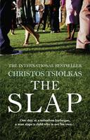 Cover for The Slap by Christos Tsiolkas
