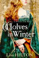 Cover for Wolves in Winter by Lisa Hilton