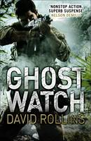 Cover for Ghost Watch by David Rollins
