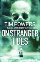 Cover for On Stranger Tides by Tim Powers