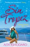 Cover for Sin Tropez by Aita Ighodaro