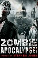 Cover for Zombie Apocalypse! by Stephen Jones