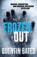 Cover for Frozen Out by Quentin Bates