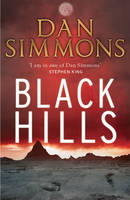 Cover for Black Hills by Dan Simmons
