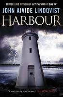 Cover for Harbour by John Ajvide Lindqvist