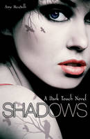 Cover for Dark Touch - Shadows by Amy Meredith