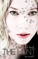 Cover for Dark Touch: The Hunt by Amy Meredith
