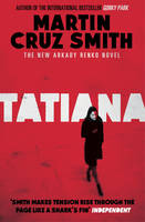 Cover for Tatiana by Martin Cruz Smith