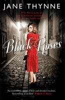Cover for Black Roses by Jane Thynne