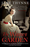 Cover for The Winter Garden by Jane Thynne