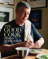 Cover for The Good Cook by Simon Hopkinson