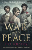 Cover for War and Peace by Leo Tolstoy