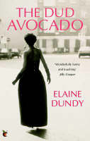Cover for The Dud Avocado by Elaine Dundy