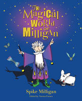 Cover for The Magical World of Milligan by Spike Milligan