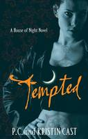 Cover for House of Night: Tempted by P.C. and Kristin Cast