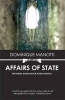 Cover for Affairs of State by Dominique Manotti