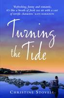 Cover for Turning the Tide by Christine Stovell