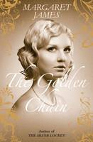 Cover for The Golden Chain by Margaret James