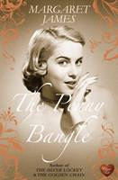 Cover for The Penny Bangle by Margaret James