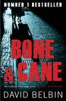 Cover for Bone and Cane by David Belbin