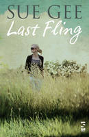 Cover for Last Fling by Sue Gee