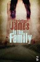 Cover for In the Family by Christina James