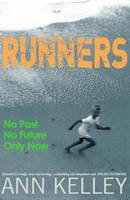 Cover for Runners by Ann Kelley