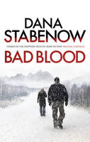 Cover for Bad Blood by Dana Stabenow