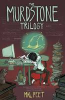 Cover for The Murdstone Trilogy by Mal Peet