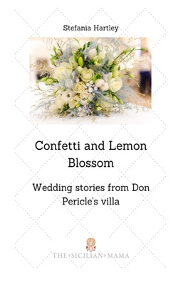 Confetti and Lemon Blossom