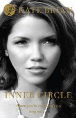 Cover for Inner Circle: A Private Novel by Kate Brian