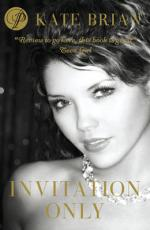 Invitation Only: A Private Novel by Kate Brian