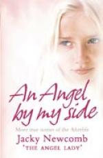 Cover for An Angel by My Side by Jacky Newcomb